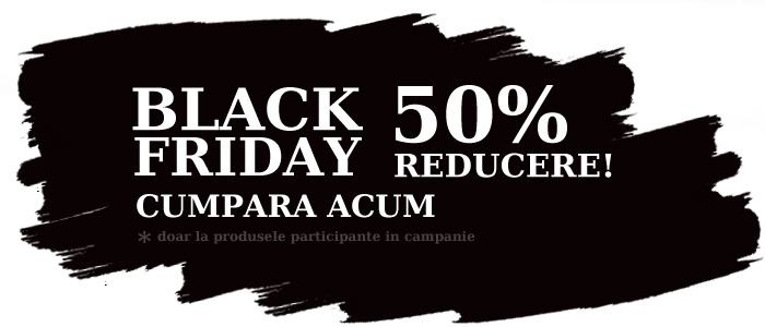 Servere Radio - Black Friday 28 - 30 Noiembrie la NameHost.Ro